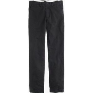 J Crew 770™ Straight-fit pant in Broken-in chino,
